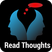 Mind Tricks: Thought Reading- Find the Truth icon