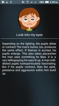 Mind Tricks: Thought Reading- Find the Truth apk screenshot