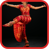 Classical Indian Dance icon