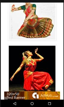 Classical Indian Dance screenshot 1