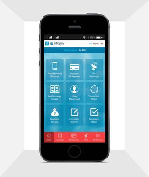 eTopsy Technology apk screenshot