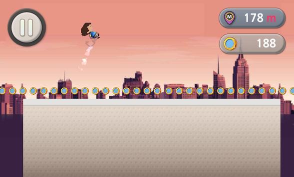 Amazing Run 3D apk screenshot