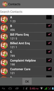 MySafety screenshot 13