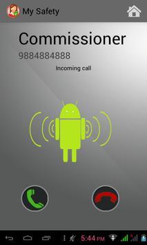 MySafety screenshot 7