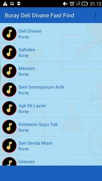 Buray Deli Divane Fast Find screenshot 1