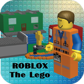 Guide ROBLOX The Lego Real Life Anime Disney World icon