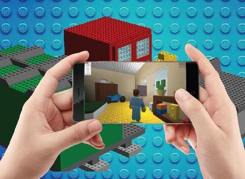 Guide ROBLOX The Lego Real Life Anime Disney World screenshot 1