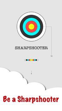 Sharpshooter poster