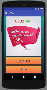 Ucuztap screenshot 3