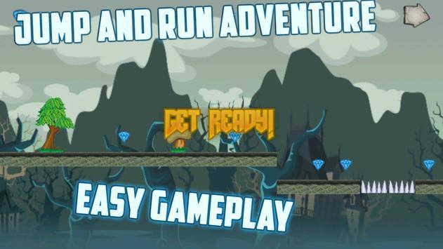 Happy Tommy - Face World Rush apk screenshot