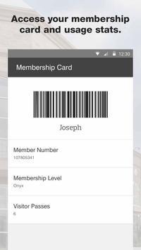 Life Time Member App apk screenshot