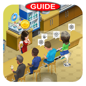 Guide My Cafe:Recipes Stories icon
