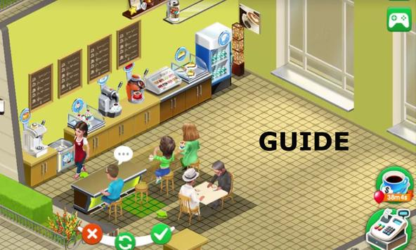 Guide My Cafe:Recipes Stories screenshot 3