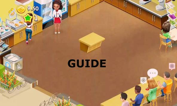 Guide My Cafe:Recipes Stories screenshot 5