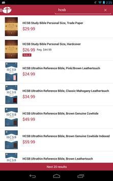 LifeWay Christian Stores screenshot 5