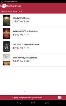 LifeWay Christian Stores screenshot 6