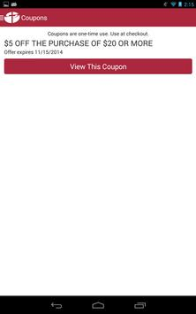 LifeWay Christian Stores apk screenshot