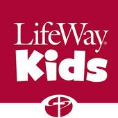 LifeWay Kids icon