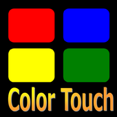 Color Touch icon