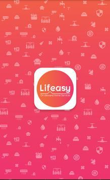 Lifeasy Pro poster