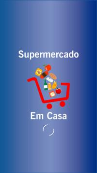 SM Em Casa poster