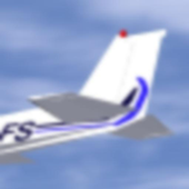 Aircraft Tail Number Lookup icon