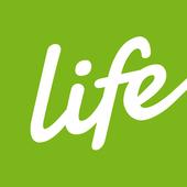 Life Chiropractic icon