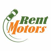 Rentmotors - rent-a-car icon