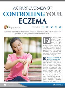 Life Essentials Magazine apk screenshot