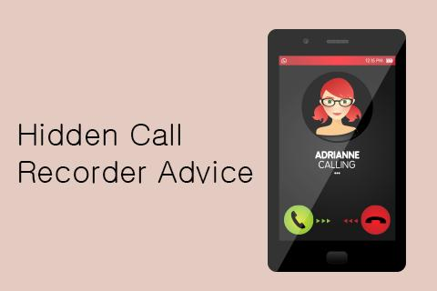 Hidden Call Recorder Advice for Android - APK Download