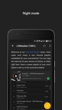 LifeHacker - Life Hacks, Tips (reader) apk screenshot
