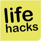 1000 Life Hacks icon