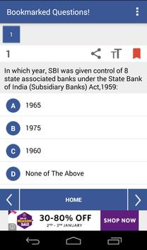 EduQuiz : Banking Awareness screenshot 5