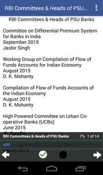 EduQuiz : Banking Awareness screenshot 6