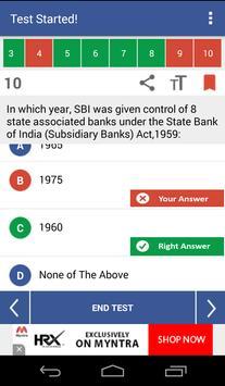 EduQuiz : Banking Awareness screenshot 3