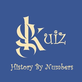 GKuiz: History By Numbers Quiz icon