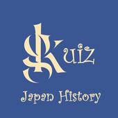 GKuiz : Japan History Quiz icon