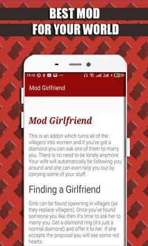 Mod Girlfriend screenshot 1
