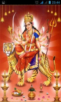 Jai Adhya Shakti ポスター