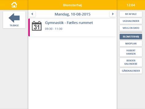 Life-Manager screenshot 1