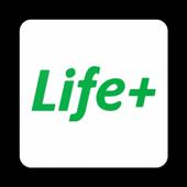 LifePlusE for Shop Cashier icon