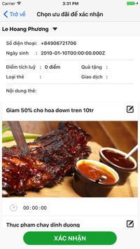 LifePlusE for Shop Cashier apk screenshot