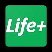 LifePlus icon