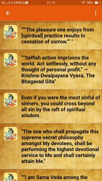 Bhagwat Geeta Quotes Life Changing Messages For Android Apk Download
