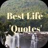 Best Life Quotes 图标