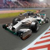 Formula Racing Fever 2017 icon