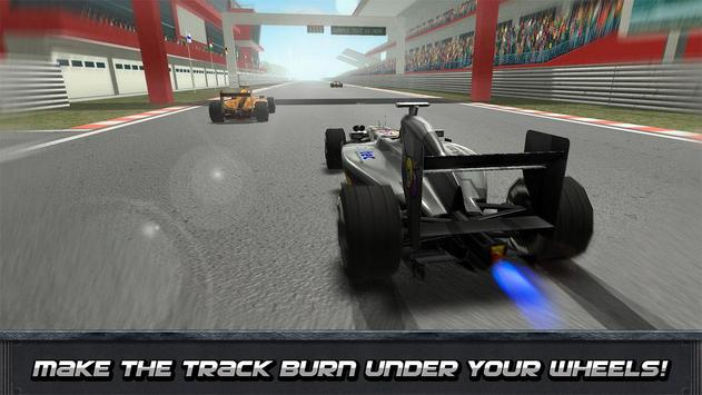 Formula Racing Fever 2017 screenshot 1