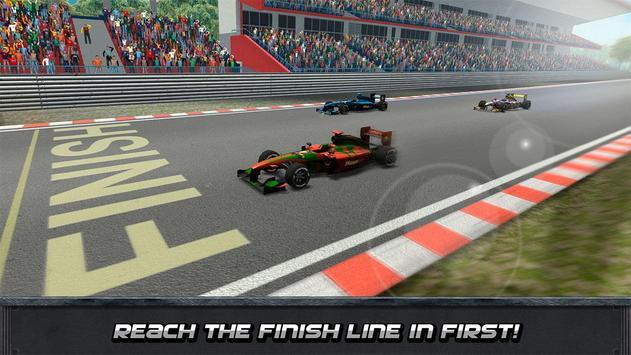Formula Racing Fever 2017 screenshot 2