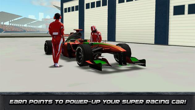 Formula Racing Fever 2017 screenshot 3