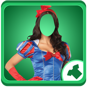 Woman Carnival Photo Maker icon